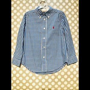 Polo by Ralph Lauren - Boy's Shirt